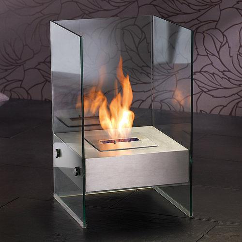 Přenosný bio krb Feuer
